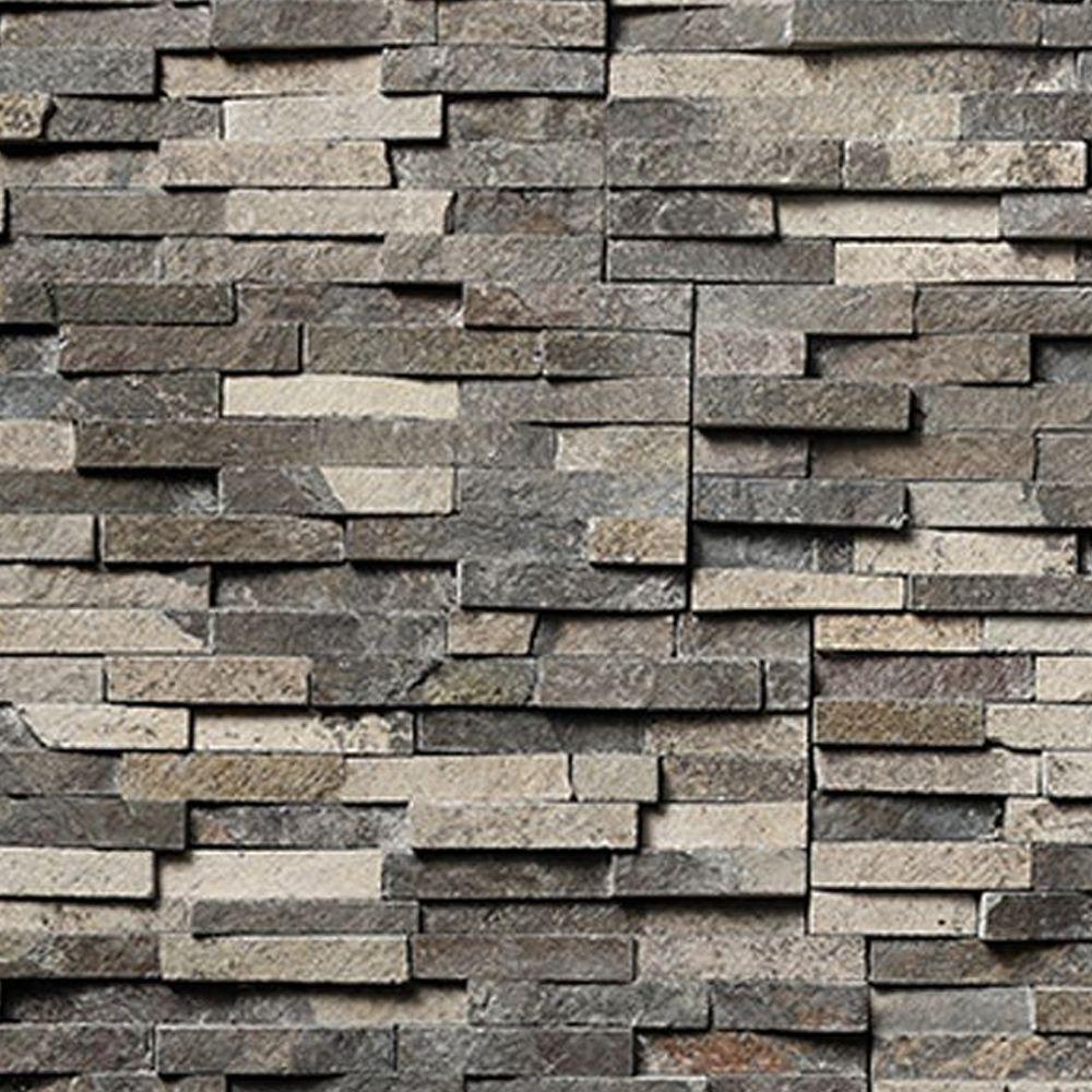 Stona Natura Eos Piedra Importada Para Muro